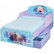Worlds Apart Disney Frozen juniorsäng med madrass - Disney Frozen barnsäng 658840