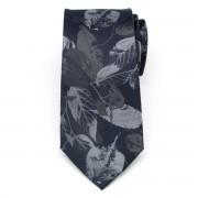 bărbaţi mătase cravată (model 364) 8436 în gri culoare