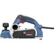 Ренде ръчно електрическо GHO 26-82 D Professional, 710 W, 0-2,6 mm, 16.500 min-1, 2,6 kg, Ш=82 mm, 06015A4301, BOSCH