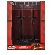 Disney Store Limited Star Wars Force's Awakening Die Cast Vehicle Cairo · Ren Command Shuttle / STAR WARS THE FORCE AWAKENS 2015 Kylo Ren COMMAND SHUUTTLE ?Parallel import?