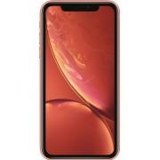 Apple iPhone Xr 64 GB Koraal - Smartphone - dual-SIM - 4G LTE Advanced - 64 GB - GSM - 6.1