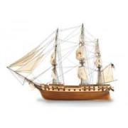 Artesania Latina drewniane modele statków Drewniany model do sklejania fregaty US Constellation Artesania 22850