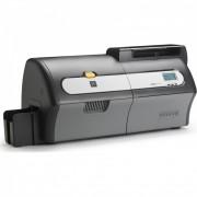 Zebra ZXP7 Stampante a colori singolo lato USB-ETH- Codifica Smart Card MIFARE Contactless + Contact Encoder - Z71-A00C0000EM00