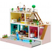 Lundby Dockhus Holiday