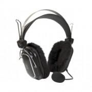 A4 TECH HS-60 slušalice sa mikrofonom