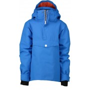 Wearcolour Top Anorak Jacke, Swedish Blue 140