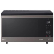 LG MJ-3965ACT Forno a Microonde con Timer Digitale Inox