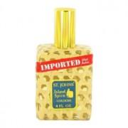 St. Johns Bay Rum Island Spice Eau De Cologne 8 oz / 236.59 mL Men's Fragrance 482360