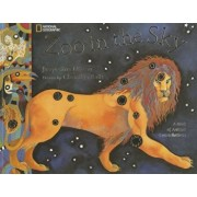 Zoo in the Sky: A Book of Animal Constellations, Paperback/Jacqueline Mitton