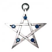 přívěšek Open Pentagram - EASTGATE RESOURCE - PR10