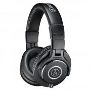 HEADPHONES, Audio-Technica ATH-M40X, Black