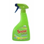 Detergent spray rufe 450 ml Snow Color Bright