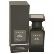 Tom Ford Oud Wood Eau De Parfum Spray 1.7 oz / 50.27 mL Men's Fragrances 534536