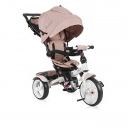Tricicleta multifunctionala 4 in 1 Neo Ivory Lorelli