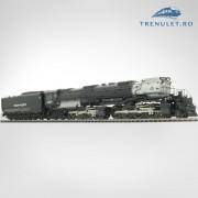 "Locomotiva cu aburi UP 4020 ""Big Boy "" cu sunet HO, Trix 22603"