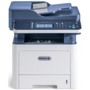 Multifunctional Xerox WorkCentre 3335DNI, laser alb-negru, Fax, A4, 33 ppm, Duplex, ADF, Retea, Wireless