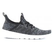 Adidas Löparskor Cloudfoam pure svartvit