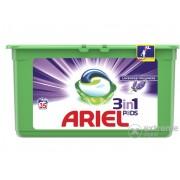 Detergent capsule Ariel Lavender 3in1, 35 bucati