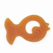 Inel pentru dentitie din cauciuc natural BIO Grunspecht 522-00