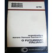 O Futurismo Italiano - Manifestos
