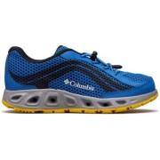 Columbia Chaussures Drainmaker IV - - Junior Bleu, Jaune 26EU
