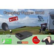 Camping Topper 2015 SAB Titan Micro HD se