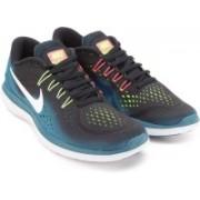 Nike FLEX 2017 RN Running Shoes(Black)