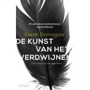 De kunst van het verdwijnen - Sarah Domogala