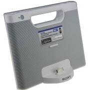 Sony RDP-M7iP iPod/iPhone Dock, B