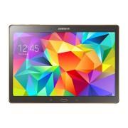 "Samsung Tablet Samsung Galaxy Tab S Sm T805 10.5"" Super Amoled 16 Gb Octa Core 4g Lte Wifi 8 Mp Refurbished Bronzo Titanio"