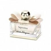 Salvatore Ferragamo Signorina Eleganza - eau de parfum donna 50 ml Vapo