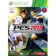Konami Pro Evolution Soccer 2013 Xbox 360