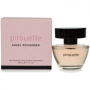 Angel Schlesser Pirouette eau de toilette para mujer 50 ml