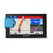GPS, Garmin DriveAssist™ 51 LMT-S EU, Автомобилни навигатори Drive™ (010-01682-17)