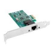 Lanberg Nätverkskort PCI-Express 1GB/S