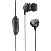 Sennheiser CX275S In Ear Wired Earphones With Mic (BLACK)