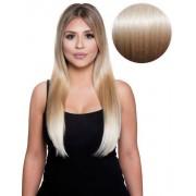 Piccolina 120g Ash Blonde - Bellami Hair - Löshår