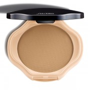 Shiseido Fondos de Maquillaje Sheer and Perfect Compact Foundation SPF 21 I40 NATURAL FAIR IVORY