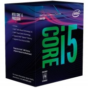 Microprocesador Intel Core I5 9400f 128 GB