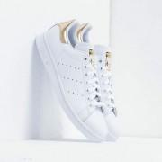 adidas Stan Smith W Ftw White/ Ftw White/ Gold Mate
