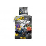 9040006 Lenjerie pat LEGO Batman