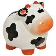 Geen Spaarpot koe 12 cm