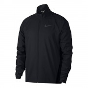 Nike Dry Trainingsjack Heren - zwart