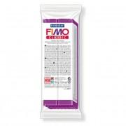 Gyurma, 350 g, égethető, FIMO Professional, viola