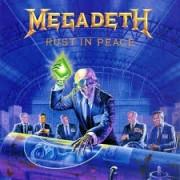 Megadeth - Rust in Peace (Vinyl)