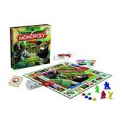 Joc Monopoly Kung Fu Panda 3 Jr Board Game