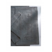 Cawö Keerbare badmat ca. 60x100cm Cawö grijs