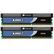 Memorie Corsair DDR3 XMS3 2x2GB 1600MHz CL9