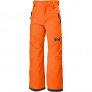 Helly Hansen Junior Pants LEGENDARY neon orange