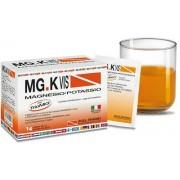 Pool pharma srl Mg.K Vis Magnesio Potassio 14 Bustine Integratore Di Sali Minerali